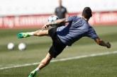 Según se reveló, en Real Madrid están sorprendidos con nivel de James Rodríguez