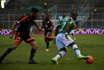 El Deportivo Cali irá con cuatro bajas a la final del fútbol colombiano