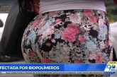 Dos mujeres víctimas de biopolímeros reclaman soluciones a su situación