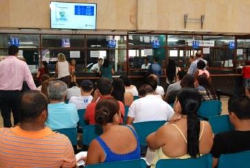 Departamento de Hacienda invita a pagar impuesto automotor para evitar decomisos