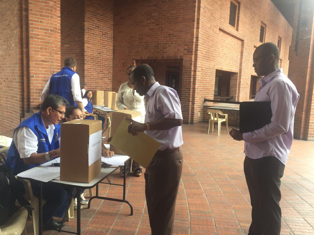 Organizaciones sociales eligen representantes que integrarán Consejo Municipal de Paz