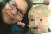 ¡Devuélvanme a mi hijo!: mujer caleña pide ayuda para repatriar a su niño