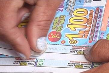 Alertan sobre aparición de billetes falsificados de la Lotería del Valle