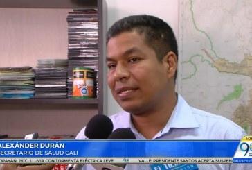 Secretaría de Salud de Cali denuncia diversos modos de fraude contra el SOAT