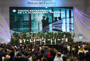 Alianza del Pacífico propone crear fondo común para financiar infraestructura