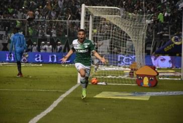 Nicolás Benedetti y Luis Orejuela presentaron cuadro tensional tras perder la final