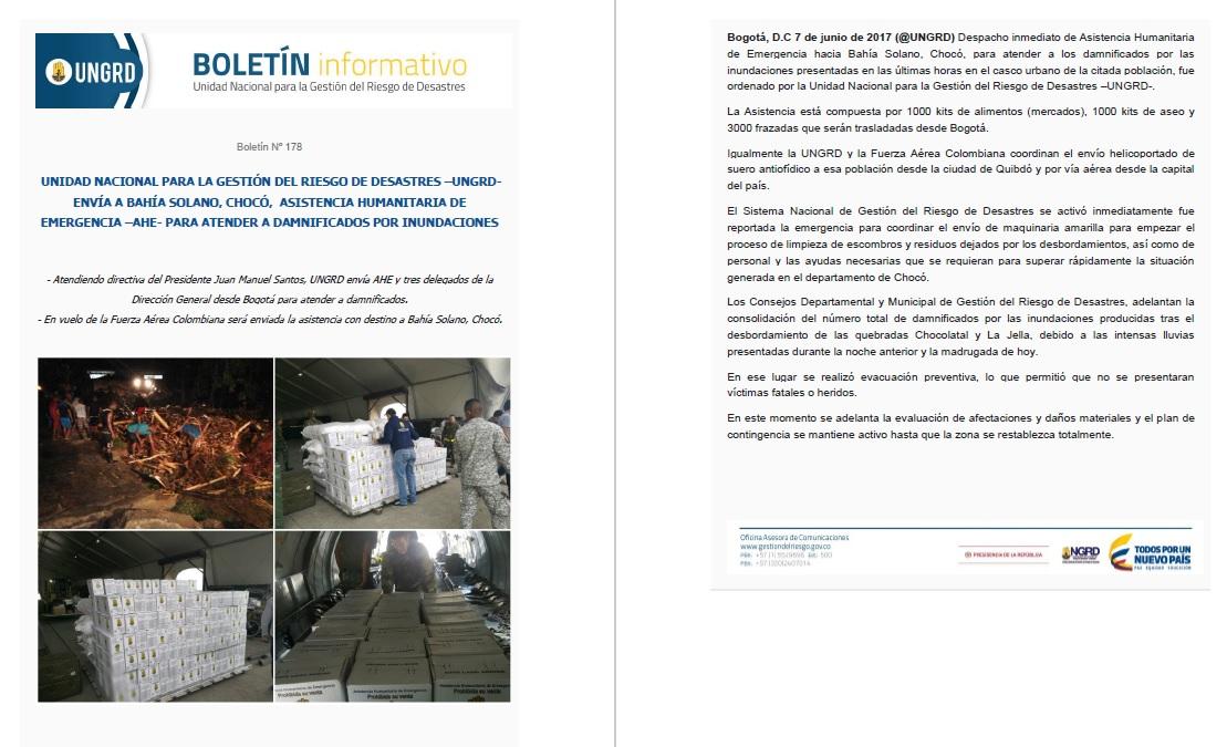 boletin-UNGRD-emergencia-bahia-solano-07-06-2017