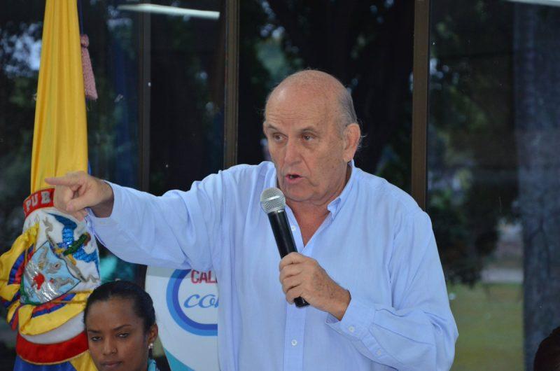 #ChaoArmitage: iniciativa ciudadana que busca revocatoria del Alcalde de Cali