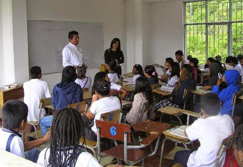 Modifican el calendario escolar del Valle: clases van hasta el 16 de diciembre