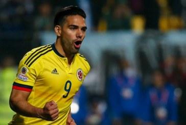 De la mano de James y Falcao, Colombia clasifica al Mundial Rusia 2018