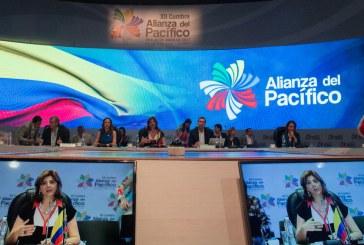 Consejo de Ministros dio apertura a la XII Cumbre de la Alianza del Pacífico