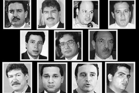 Se hará homenaje a los 11 diputados asesinados en el Valle del Cauca