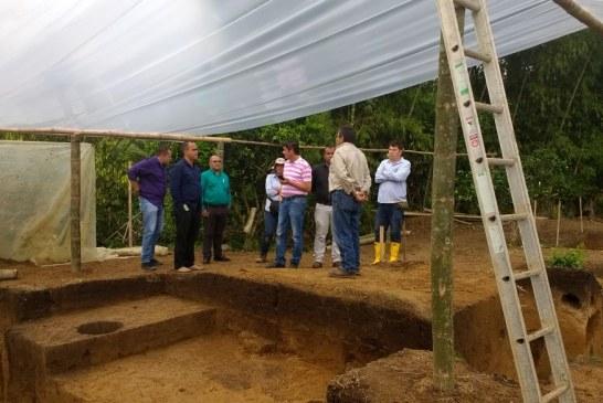 Descubren restos de la cultura Quimbaya en el norte del Valle del Cauca