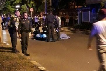 Autoridades investigan doble homicidio en el suroriente de Cali
