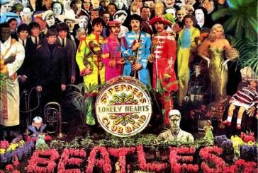 Homenajean al disco más importante de la historia hecho por The Beatles