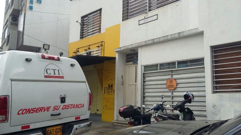 Encuentran muerto a médico cirujano en apartamento del barrio El Peñón