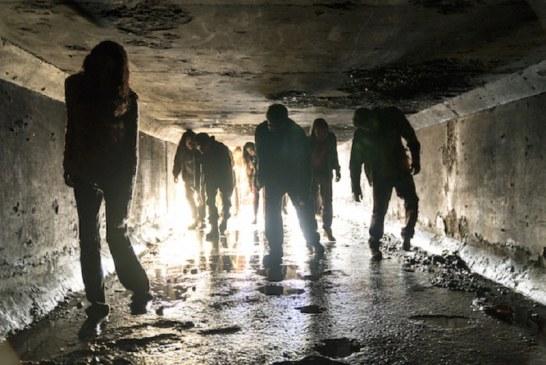 'The Walking Dead' estará en Comic Con Colombia