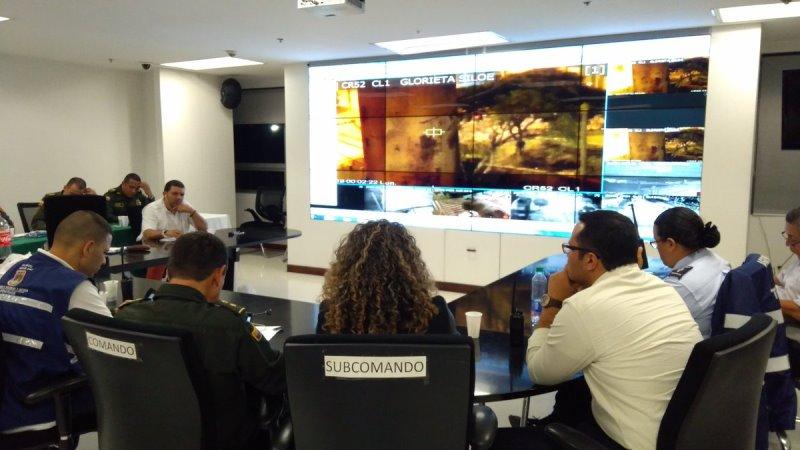 Final de Liga Águila dejó positivo balance de seguridad en Cali según autoridades