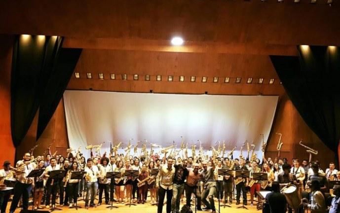 Conozca la programación de las presentaciones del programa Beethoven en Bellas Artes