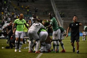 Las mejores imágenes de un partido 'glorioso' en el estadio de Palmaseca