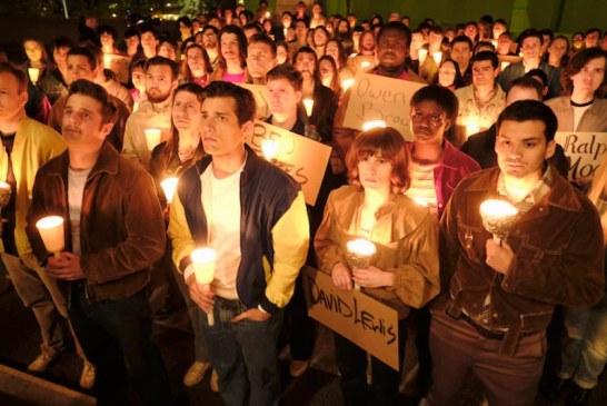 """Lucha de los derechos LGBT se exalta en miniserie """"cuando hacemos historia"""""""