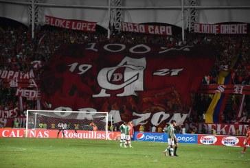 América se clasificó a los cuartos de Copa Águila y enfrentará al Deportivo Cali