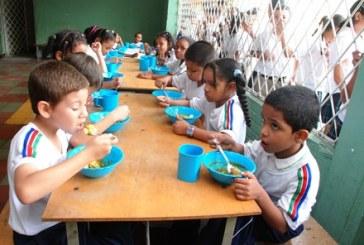 Alimentación escolar en el Valle regresa a los colegios a partir del 10 de julio