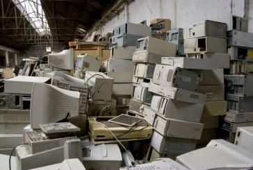 Minambiente emite alerta por el aumento de residuos tecnológicos en Colombia