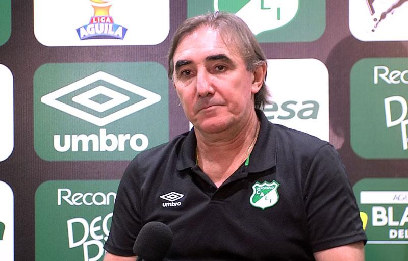 """""""El resultado es corto porque creamos muchas situaciones de gol"""": Jorge Pautasso"""
