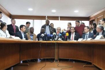 Reunión entre Gobierno y comité del paro cívico busca salidas a crisis en Buenaventura
