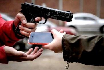 """Alcaldía de Cali """"le mete mano"""" al creciente hurto de celulares"""