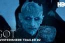"""Mira el nuevo tráiler de Juego de Tronos y prepárate porque el """"Invierno está aquí"""""""