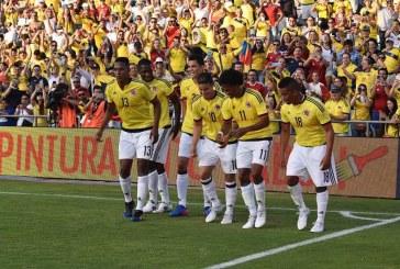¿Será que los próximos amistosos de Colombia le servirán de fogueo?