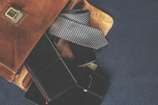 Sentirse cómodo y verse bien: siga estos consejos de moda masculina