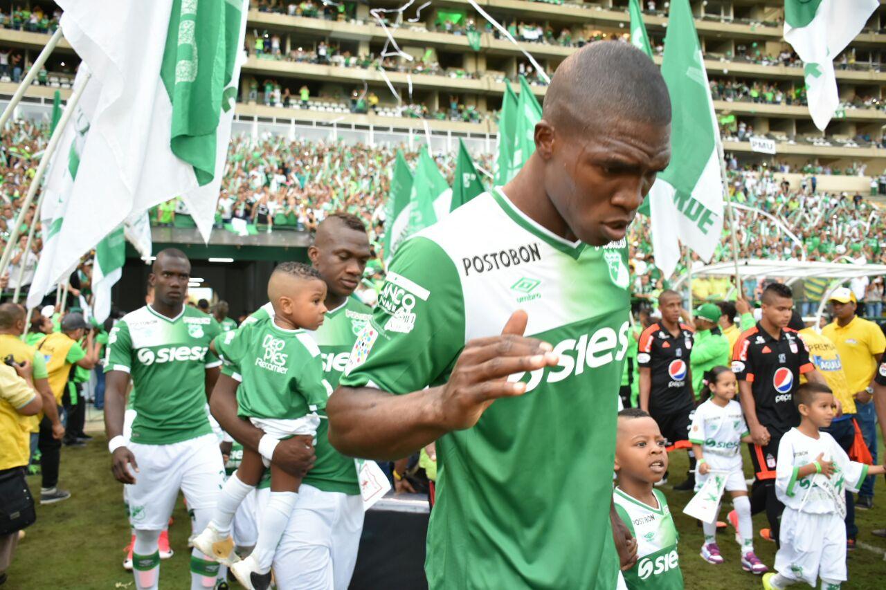 Independiente Santa Fe recibe a un necesitado Deportivo Cali en El Campín