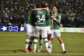 En Video: Tranquilidad en jugadores del Deportivo Cali de cara al partido en Medellín