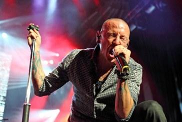 Murió Chester Bennington vocalista de la banda de rock 'Linkin Park'