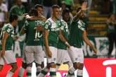 Deportivo Cali pierde su invicto de local de 27 fechas ante Once Caldas