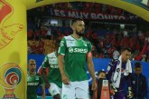 Deportivo Cali empató 2-2 ante Huila por segunda fecha de Liga Águila