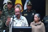 Ofensiva contra el ELN y el crimen organizado entre Valle y Chocó