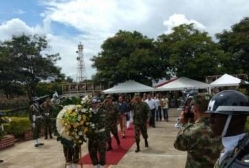 Ejército Nacional ofreció excusas públicas a familiares de víctimas de masacre de Jamundí