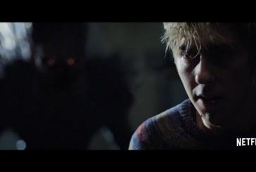 Light conoce a Ryuk en nuevo avance de Death Note, la película de Netflix