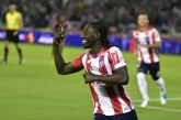 América perdió el liderato de la Liga Águila tras goleada del Junior en Barranquilla