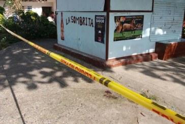 Asesinan tres hermanos de Exalcalde de San Pedro en ataque sicarial