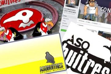 Asobuitres: las polémicas páginas en Facebook que fomentan el matoneo y el acoso