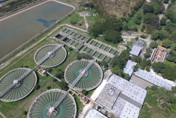 Gobierno departamental anunció la construcción de la PTAR de Buga
