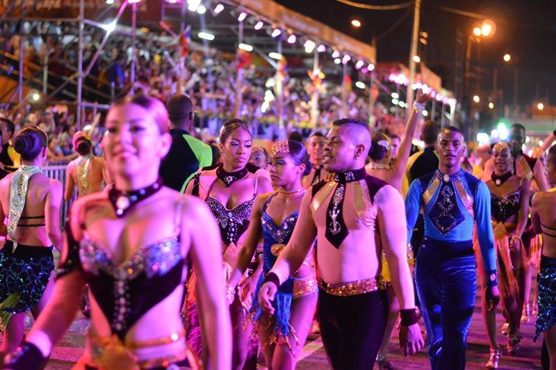 29 compañías de salsa estarán en la décima versión del Salsódromo de Feria