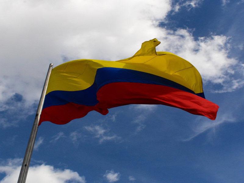 Colombia conmemoró sus 207 años de independencia
