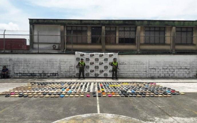 Se hacían pasar por comerciantes en Cauca y Antioquia: Policía los capturó por narcotráfico