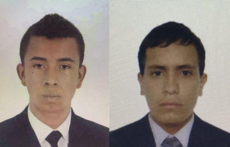 Identifican los dos cadáveres hallados en vía Buga-Buenaventura